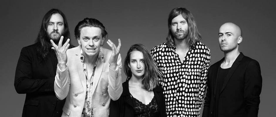 Music Monday: July Talk