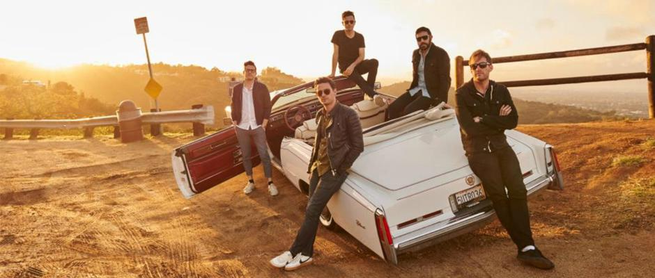 Music Monday: Arkells