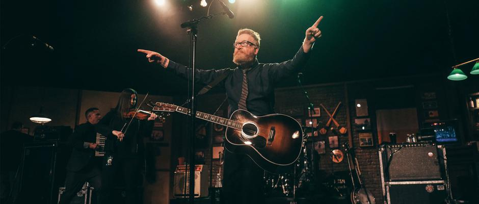 Flogging Molly / #MillerLiteMusicMonday