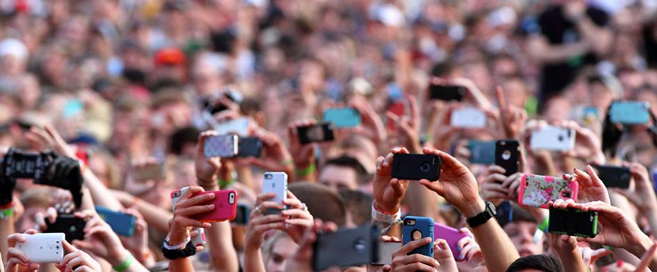 Bunbury Music Festival Mobile App