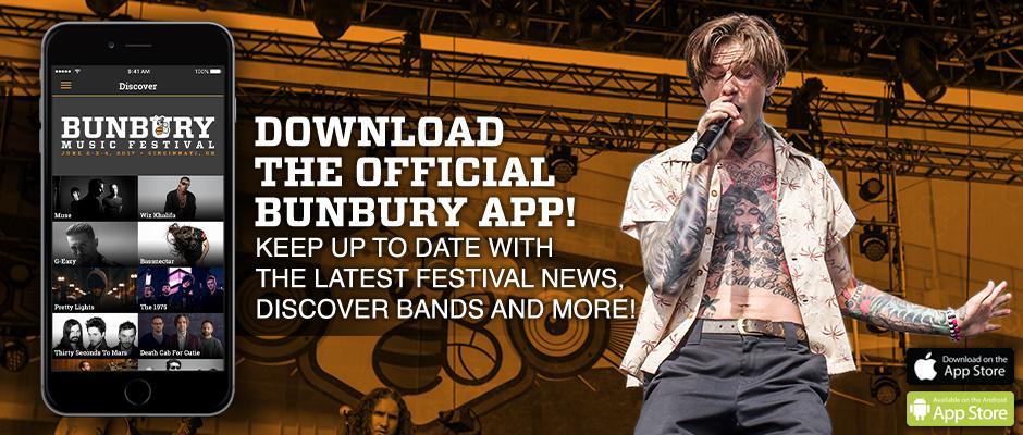 Bunbury App