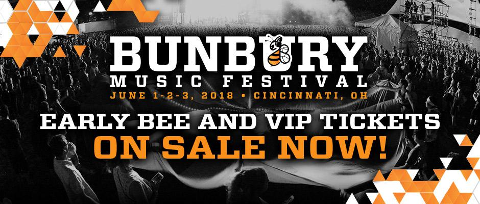 2018 Bunbury Early Bee Tickets On Sale Now