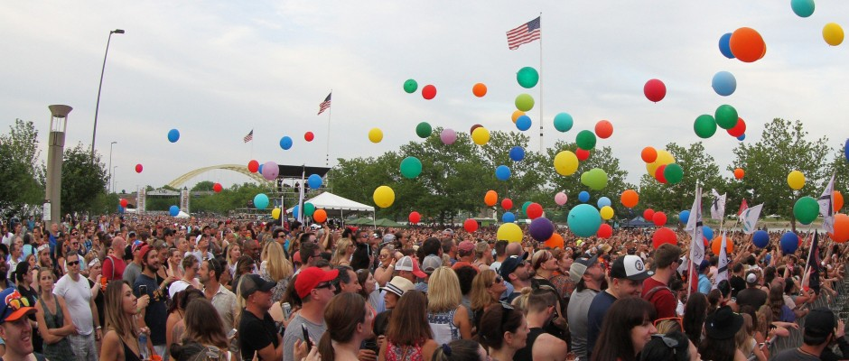 Science Says Going To Shows Can Increase Your Lifespan!