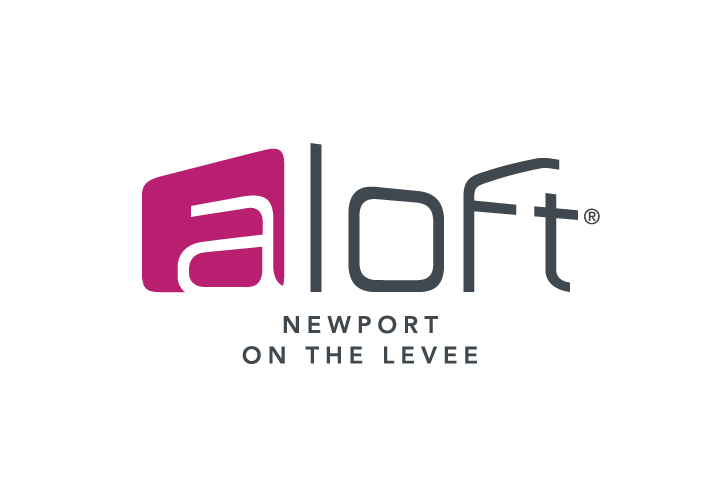 Aloft Newport on the Levee
