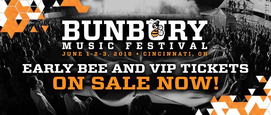 2018 Bunbury Early Bee Tickets On Sale Now